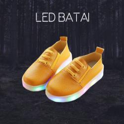 Rudi LED batai