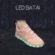 Rusvi LED batai