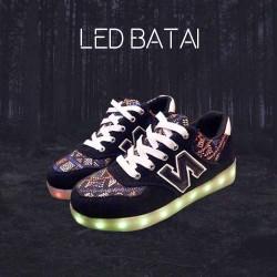 """LED batai """"N"""""""