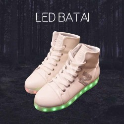Balti LED batai N