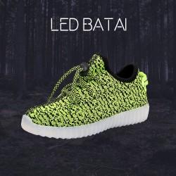 Salotiniai LED batai